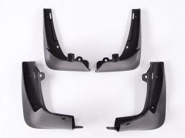 Брызговики TESLA Model S (12-16) - OEM
