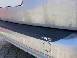 Накладка на бампер OPEL Combo E (18-) - ABS