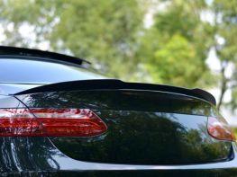 Спойлер удлинитель MERCEDES E-Coupe C238 AMG (17-20)