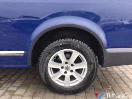 Накладки на арки VW T6 (2015-)