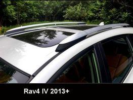 Рейлинги TOYOTA Rav4 IV XA40 (13-18) - OEM
