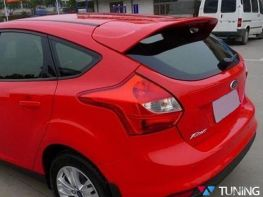 Спойлер FORD Focus III (2011-) Hatchback - ST