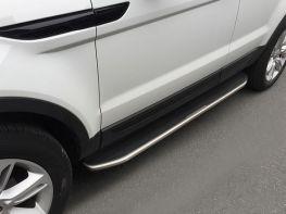 Пороги боковые Range Rover Evoque L538 (11-18) - OEM