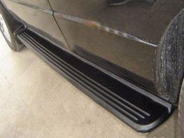 Пороги боковые Range Rover III / L322 (05-12) - OEM