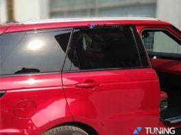 Рейлинги Range Rover Sport II (14-16) - OEM