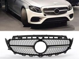 Решётка MERCEDES E W213 (16-18) - Diamond стиль