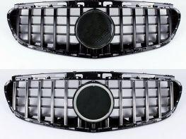 Решётка MERCEDES E W212 (13-16) - GT стиль