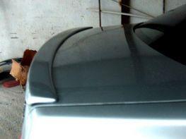 Спойлер багажника лип TOYOTA Corolla X (06-13)