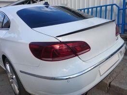 Спойлер багажника VW Passat CC (12-16) - Meliset