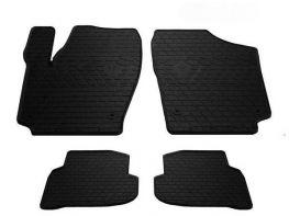 Резиновые коврики VW Polo Mk5 6R (2009-) - Premium