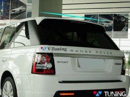 Спойлер Range Rover Sport (05-13) - со стопом