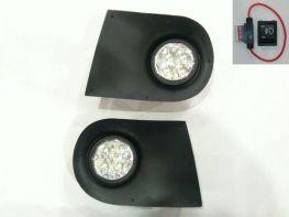 Противотуманки LED-диодные OPEL Movano A (03-10)