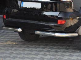 Углы задние одинарные TOYOTA LC 120 Prado III