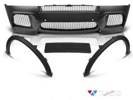 Бампер передний и арки BMW X5 E70 (10-13) - M Style