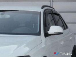 Ветровики AUDI Q3 8U (11-18) - HIC