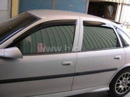 Ветровики OPEL Vectra B (1995-2002) Sedan/HB HIC