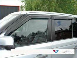 Ветровики Range Rover Sport II (2014-) - HIC