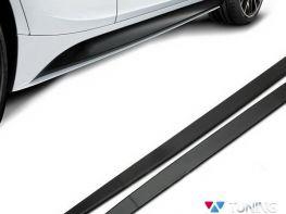 Диффузоры боковые BMW F22 / F23 (14-) M-Tech/M-Performance
