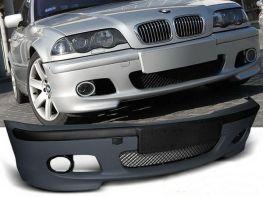 Бампер передний BMW E46 Sd / Touring - M-пакет