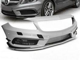 Бампер передний MERCEDES A W176 - AMG стиль