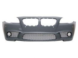 Бампер передний BMW 5 F10 / F11 (10-13) - M5 стиль
