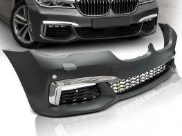 Бампер передний BMW 7 G11 / G12 (15-) - M-Tech стиль