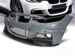 Бампер передний BMW F30 / F31 (12-18) - M-Performance стиль