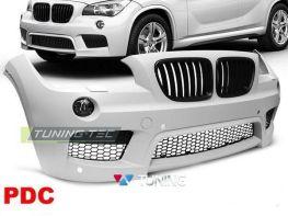 Бампер передний BMW X1 E84 (09-13) - M-Пакет