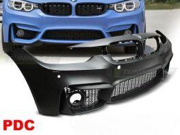"""Бампер передний BMW 3 F30/F31 (2012-) """"M3-STYLE"""""""