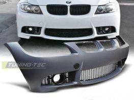 Бампер передний BMW E90 / E91 (05-08) - M3