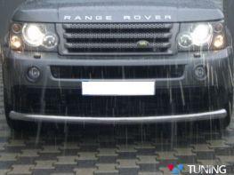 Защита передняя Range Rover Sport I (05-13) - труба