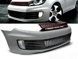 """Бампер передний VW Golf VI (08-12) """"GTI STYLE"""""""