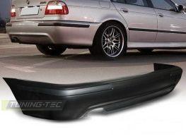 Бампер задний BMW 5 E39 (95-04) Sedan - M5 стиль