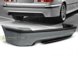 Бампер задний BMW 5 E39 (97-04) Touring - M-Пакет стиль