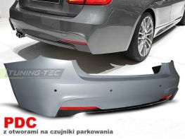 "Бампер задний BMW F30 (2012-) ""M-ПАКЕТ"""