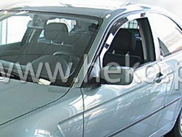 Ветровики BMW E46 (1998-) Touring HEKO
