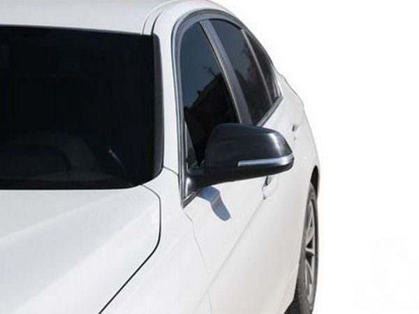 Карбон накладки на зеркала BMW 4 F32 (2013-)