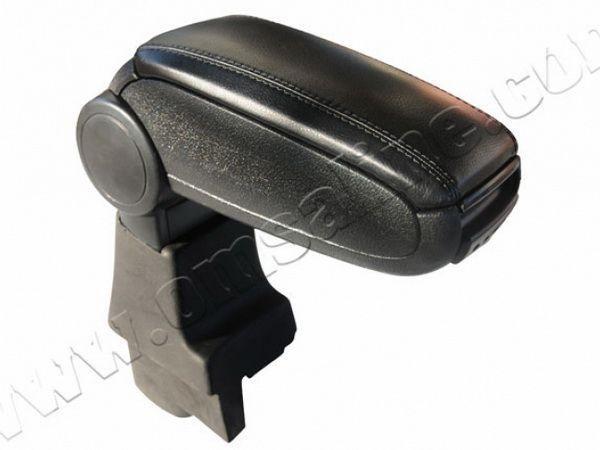 Подлокотник FIAT Fiorino (2008-) чёрный