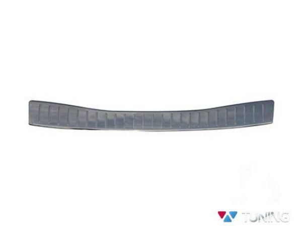 Хром накладка на бампер FORD B-Max (2012-)