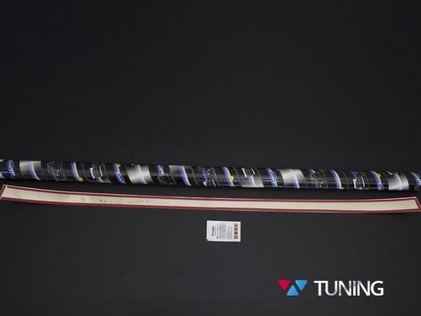 Хром на накладка кромку багажника FORD Kuga II (2013-) 3