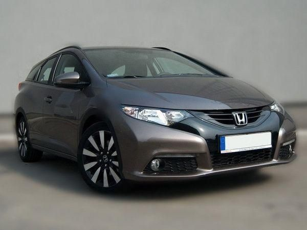 HONDA Civic IX (2014-) Tourer