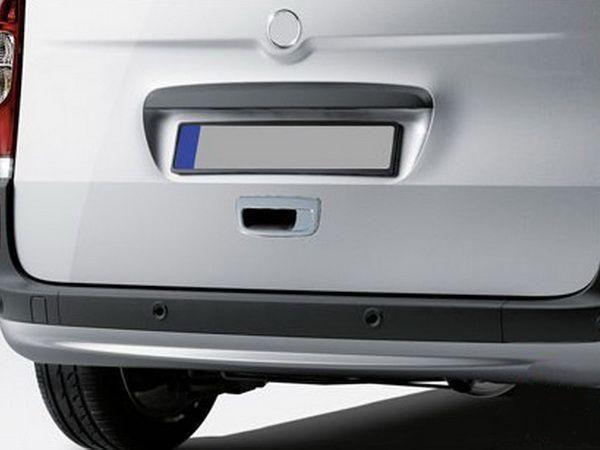 Хром накладка на ручку багажника MERCEDES Citan W415 2