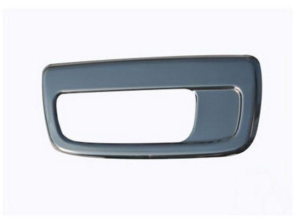 Хром накладка на ручку багажника MERCEDES Citan W415 3