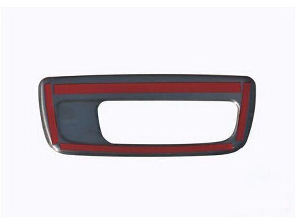 Хром накладка на ручку багажника MERCEDES Citan W415 4