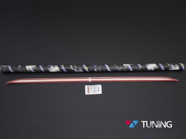 Хром молдинг стекла багажника MERCEDES Citan W415