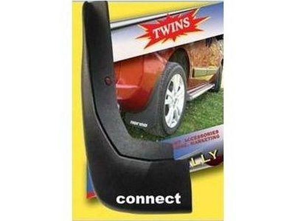Брызговики передние FORD Connect (2009-)