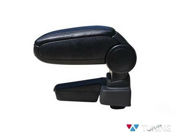 Подлокотник VW Golf IV (1997-2003) чёрный