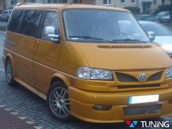 Расширители колесных арок VW T4 (1990-2003)