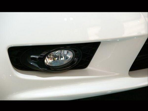 Противотуманки с рамками HONDA Civic VIII (2009-) Sedan