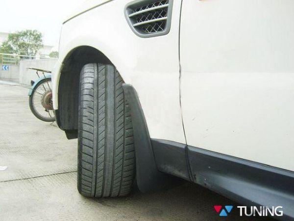 Брызговики Range Rover Sporte (05-12) оригинальные
